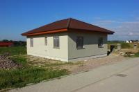 Právě relizované dřevostavby: Další dva bungalovy ve Vysoké nad Labem u Hradce Králové