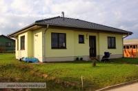 Realizované dřevostavby v obci Stěžírky u Hradce Králové - reference