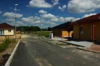 Nový web pro nabídku pozemků v Lázních Bohdaneč