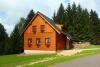 Reference podkrovní rekreační dřevostavby v Orlických horách