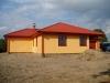 Sendvičové dřevostavby nejsou na první pohled rozeznatelné od zděných domů