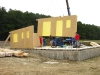 Druhy dřevostaveb - sendvičové panelové dřevostavby (náš stavební systém)