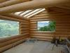 Druhy dřevostaveb - masivní dřevostavby, srub