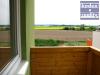 nový byt 2+kk s balkonem v Pardubicích V