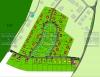 pozemky Stěžírky - prodejní mapa