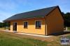 Nový úsporný bungalov 5+kk, Měník u Nového Bydžova