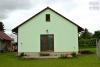 reference dřevostaveb  - bungalov na klíč (Všestary - Rozběřice, okr. Hradec Králové)