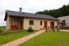Reference dřevostavby - bungalov typu Uno 1 u Hradce Králové