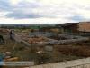 realizace základové desky (výstavba dřevostavby na klíč - Hradec Králové, Stěžírky)