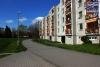 budova (byt 3+1 na prodej, Hradec Králové - Moravské Předměstí)