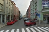 zděný byt 2+1 ve Škroupově ulici, Hradec Králové - centrum