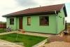 bungalov podle individuálního projektu