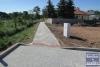 stavební práce byly dokončeny - pozemky Skalička u Hradce Králové 6/2017