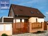 rodinný dům na prodej, Vysoká nad Labem - Jižní svah