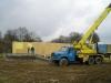 Průběh výstavby dřevostavby na klíč