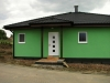 Realizované bungalovy - reference Vysoká nad Labem
