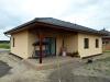 Realizované dřevostavby - reference bungalovy