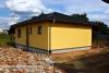 Reference dřevostavby na klíč - bungalovu v Lázních Bohdaneč (okr. Pardubice)