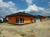Realizované dřevostavby - bungalovy