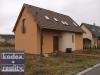 Nový zděný dům 4+1 na Jižním svahu, Vysoká nad Labem