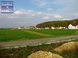 Stavební pozemek 1.039 m², Vysoká nad Labem - Západní svah (č. 4)