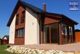 Nový nízkoenergetický zděný dům 5+kk Vysoká nad Labem - dům nabitý technologiemi