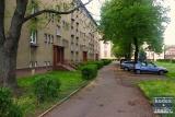 Zděný byt 2+1 s balkonem v Nálepkově ulici, Hradec Králové - Orlická kotlina