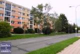 Panelový byt 3+1 v Jižní ulici, Hradec Králové - Slezské Předměstí