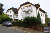 Zděný byt 4+1 s terasou, dvougaráží a zahradou, Hradec Králové - Svobodné Dvory