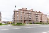 Zděný byt 2+1 s balkonem, Hradec Králové - centrum