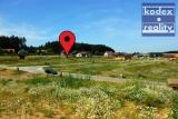 Stavební pozemek 651 m² pouze 5 km od Hradce Králové, Stěžírky