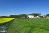 Velmi pěkný stavební pozemek 1.213 m² u Hr. Králové, Stěžírky