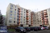 Rekonstruovaný byt 3+kk v ulici Pod Zámečkem, Hradec Králové - Moravské Předměstí