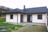 Nový dům 4+kk k pronájmu, Vysoká nad Labem