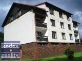 Zděný byt 1+1 v Horním Maršově, okr. Trutnov