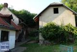 Stavební pozemek ve staré zástavbě a s možností dělení, Úvaly