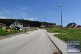 Velmi pěkný stavební pozemek o výměře 1.217 m², Vysoká nad Labem