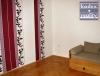 zděný byt 1+1 k pronájmu v Ladově ulici, Hradec Králové - Orlická kotlina