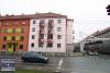 prodej bytu 1+1 v Okružní ulici, Hradec Králové - centrum