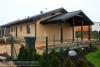 bungalov Ohio - realizace dřevostavby na klíč Lázně Bohdaneč