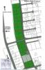 stavební pozemek na prodej ve Vysoké nad Labem - mapa