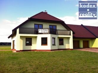 dům č. 2 na prodej v obci Nepolisy