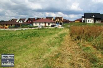 stavební pozemek na prodej, Vysoká nad Labem (mezi Západním a Jižním svahem)