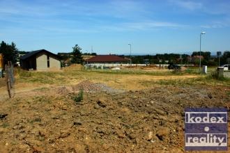 stavební pozemek na prodej Stěžírky u Hradce Králové