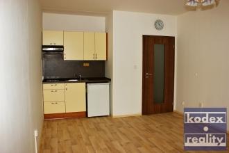 pronájem bytu 1+kk, Hradec Králové - Jana Masaryka