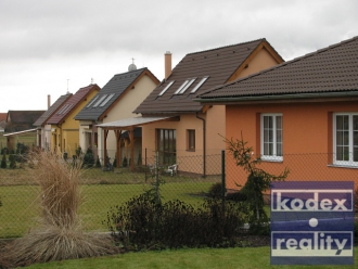 nový rodinný dům 4+1 na prodej ve Vysoké nad Labem