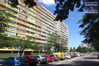 panelový byt 1+kk na prodej, Hradec Králové - Pražské Předměstí
