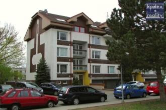 pronájem bytu 2+1 s lodžií, Nový Hradec Králové