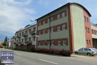 zděný byt 2+kk na prodej, Týniště nad Orlicí - Na Netřebě