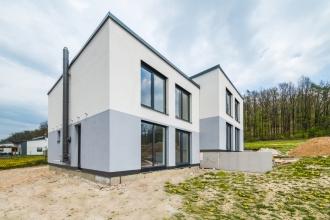 rodinný dům 4+kk na prodej, Vysoká nad Labem